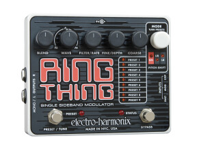 Electro-Harmonix Ring Thing