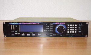 Eventide GTR 4000