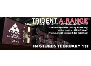 Softube Trident A-Range