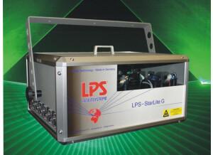 LPS Lasersysteme Laser LPS-StarLite G