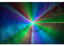LPS Lasersysteme LPS-Bax RGB