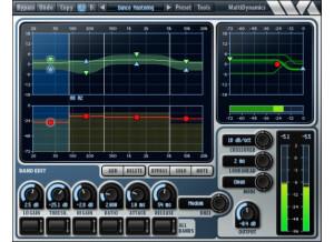 Wave Arts Multi Dynamics 5
