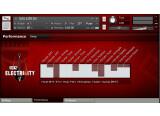Vends Electri6ity - Vir2 Instruments