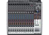 [NAMM] Behringer Xenyx X2442USB