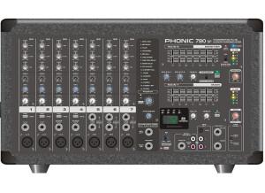 Phonic Powerpod 780 SF