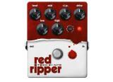 Tech 21 Red Ripper Fuzz for Bass