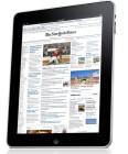 Un tourneur de pages de partition pour l'iPad
