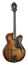 Michael Kelly Guitars Heirloom LT