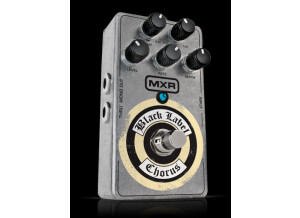 MXR ZW38 Black Label Chorus