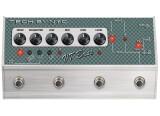 Tech 21 SansAmp VT Bass Deluxe