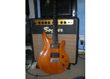 Patrick Eggle Guitars Classic Berlin Pro 24