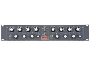 Retro Instruments 2A3 Dual Channel Tube EQ