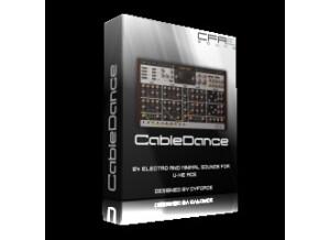 CFA-Sound CableDance