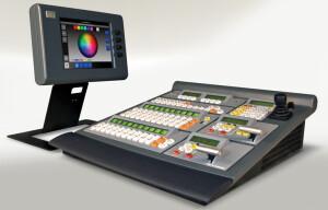 Barco FSN Series Multi-format Production Switchers