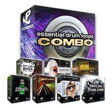 Prime Loops Essential Drum Loops