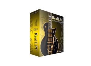 MusicLab REAL LPC