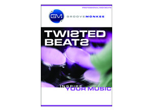 Groove Monkee Twisted Beats