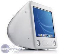 Apple eMac G4 1 Ghz