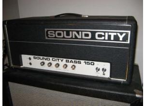 Sound City B.150
