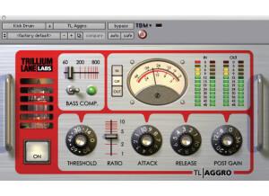Trillium Lane Labs TL Aggro