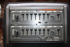 Pearl Syncussion sy1