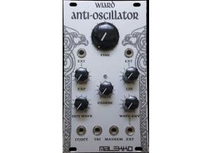 Malekko Wiard Anti-Oscillator