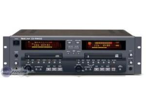 Tascam CD-RW402