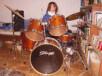 Castle drummer