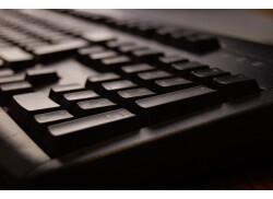 Le clavier, interface de l'imaginaire