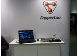 Xite-1 Copperlan - Musikmesse 2012
