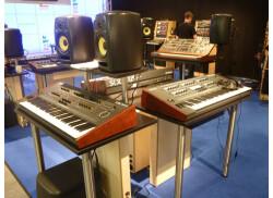 Solaris Trio - Musikmesse 2012