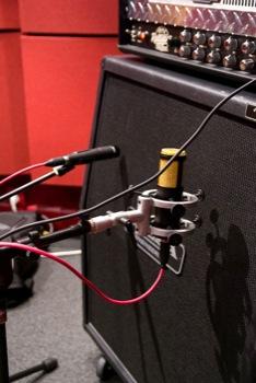 Ampli de guitare