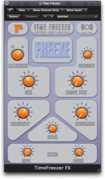 Time Freezer Plug-in