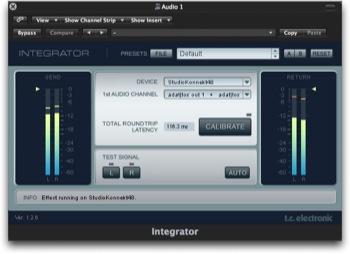 Plugin integrator